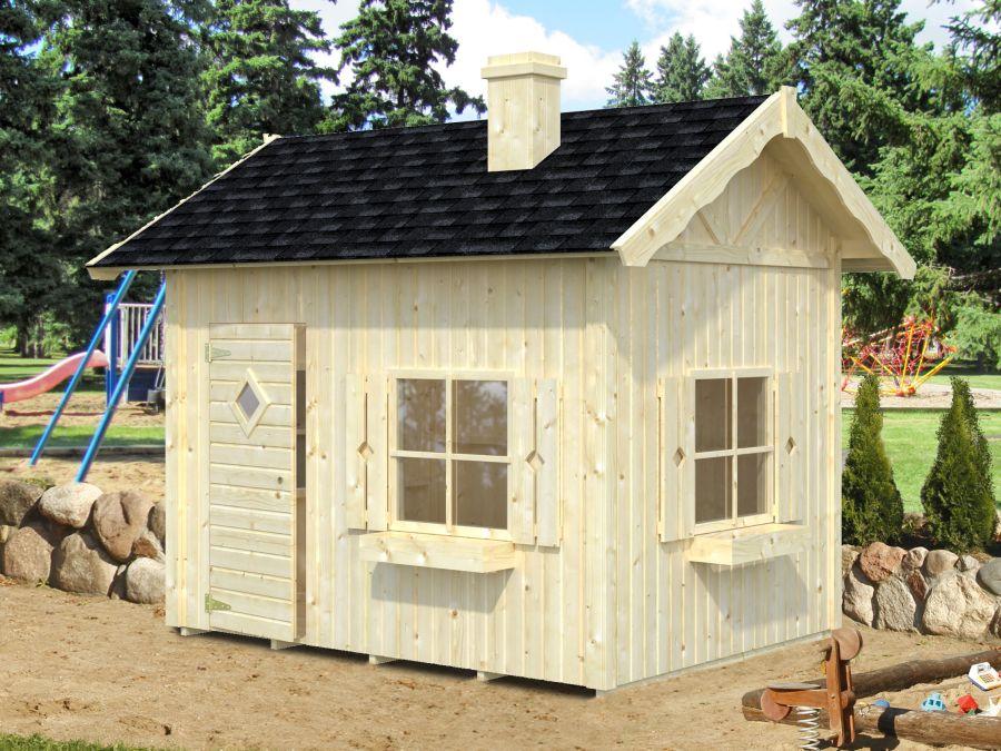 Casette Per Bambini In Legno : Casetta in legno bambini fai da te youtube