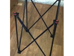 sei metal stand aperto LOW