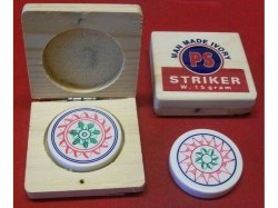 STRIKER MAN MADE IVORY